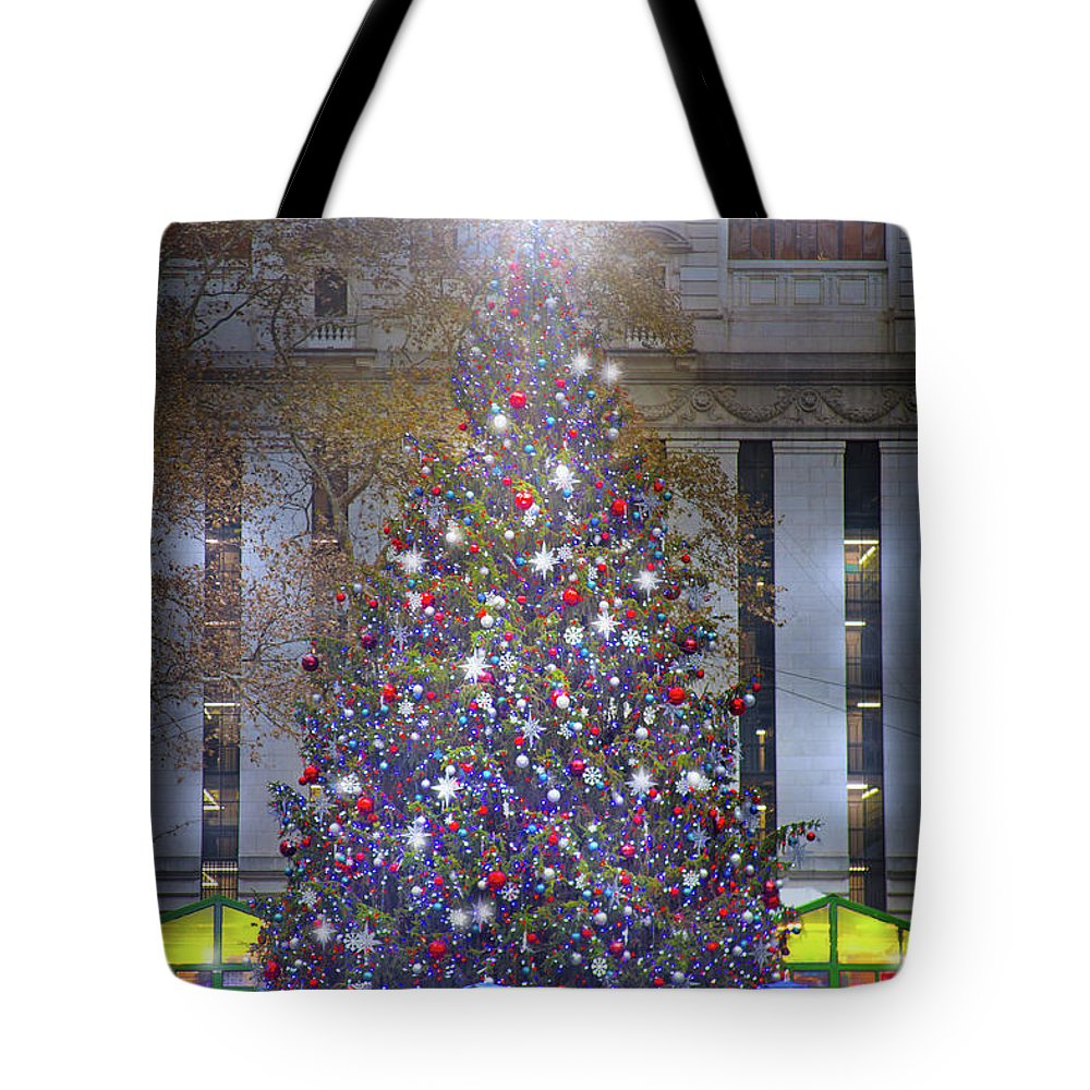Designs Similar to Bryant Park Christmas Tree
