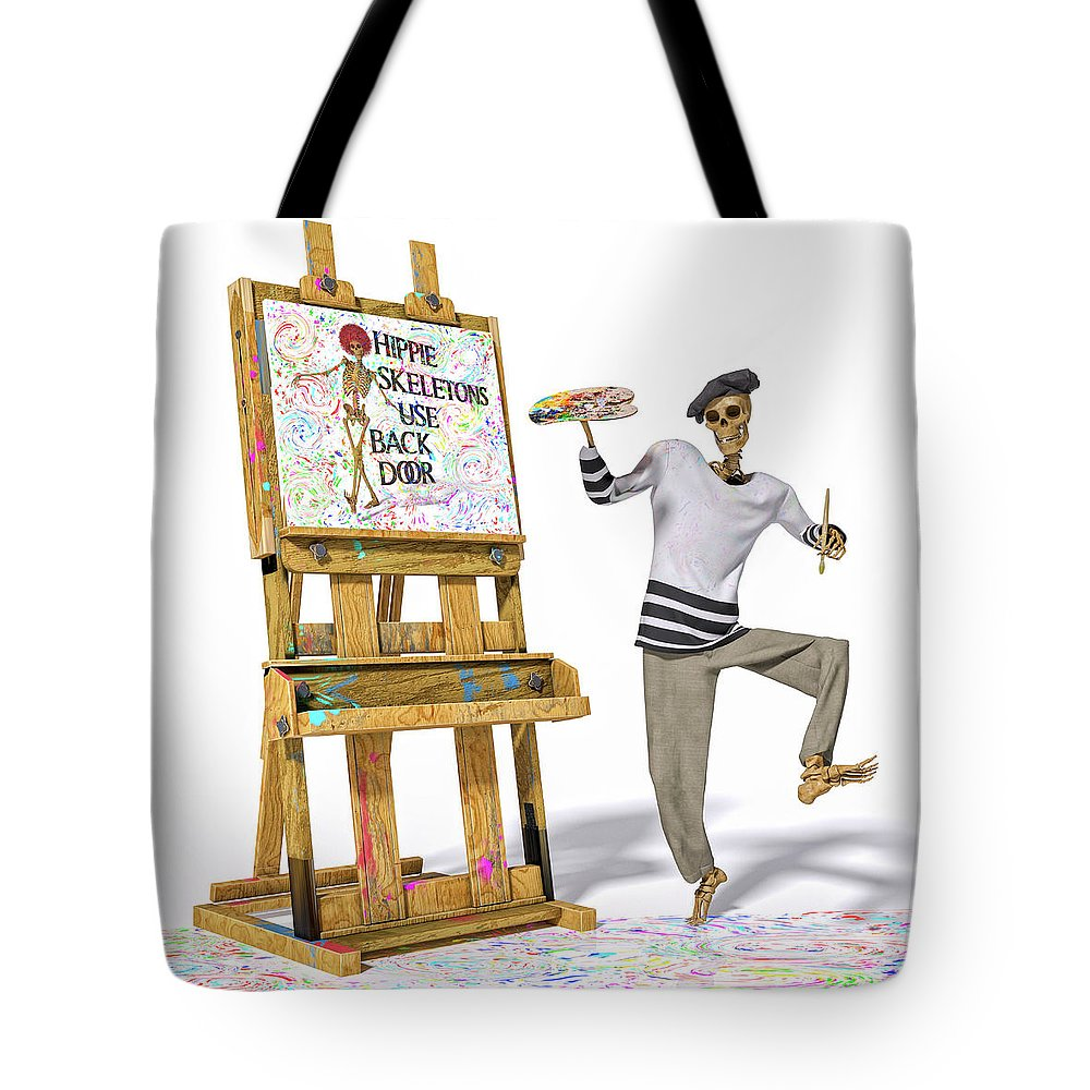 Designs Similar to Dancing Skeleton Painter