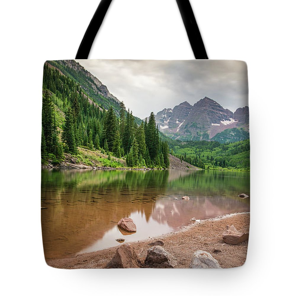 Nature Tote Bag featuring the photograph Fragile by Rafia Malik
