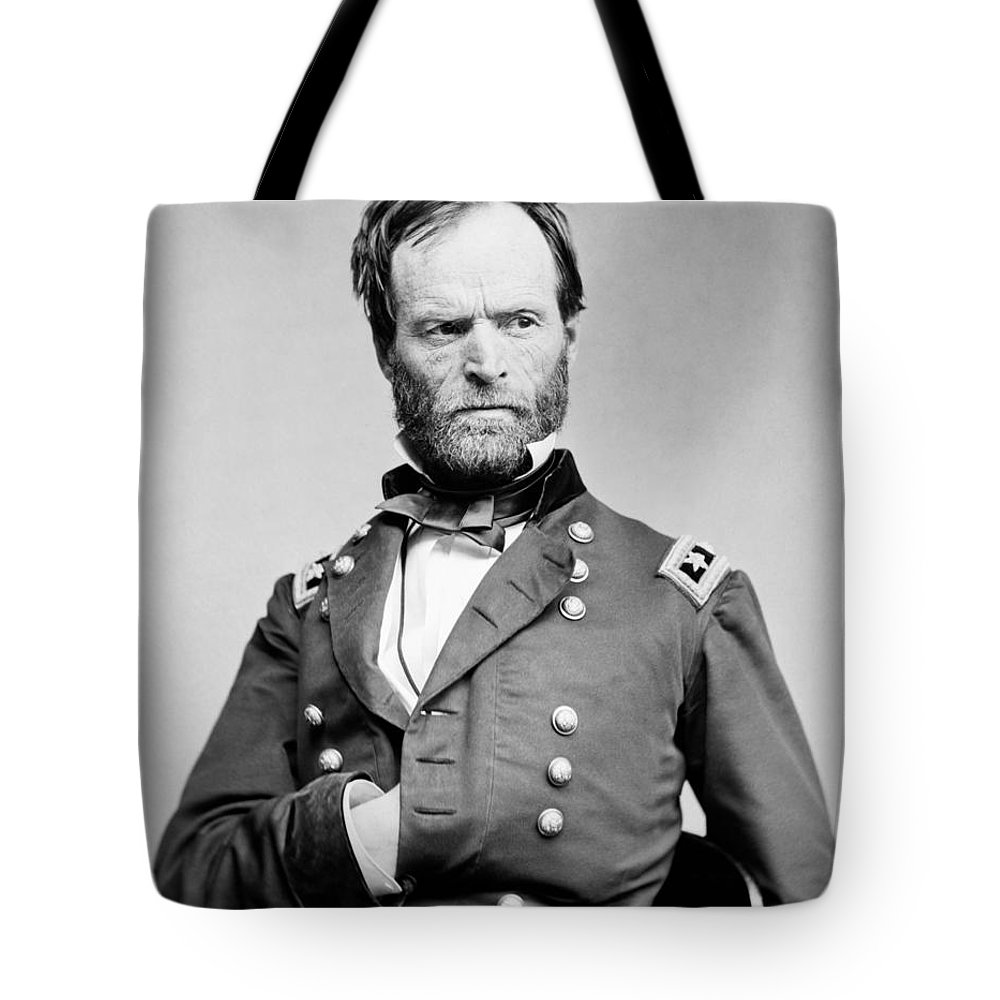 Department Of The Army Photographs Tote Bags