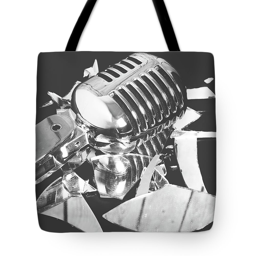 Performance Tote Bag featuring the photograph Greatest Hits by Jorgo Photography - Wall Art Gallery