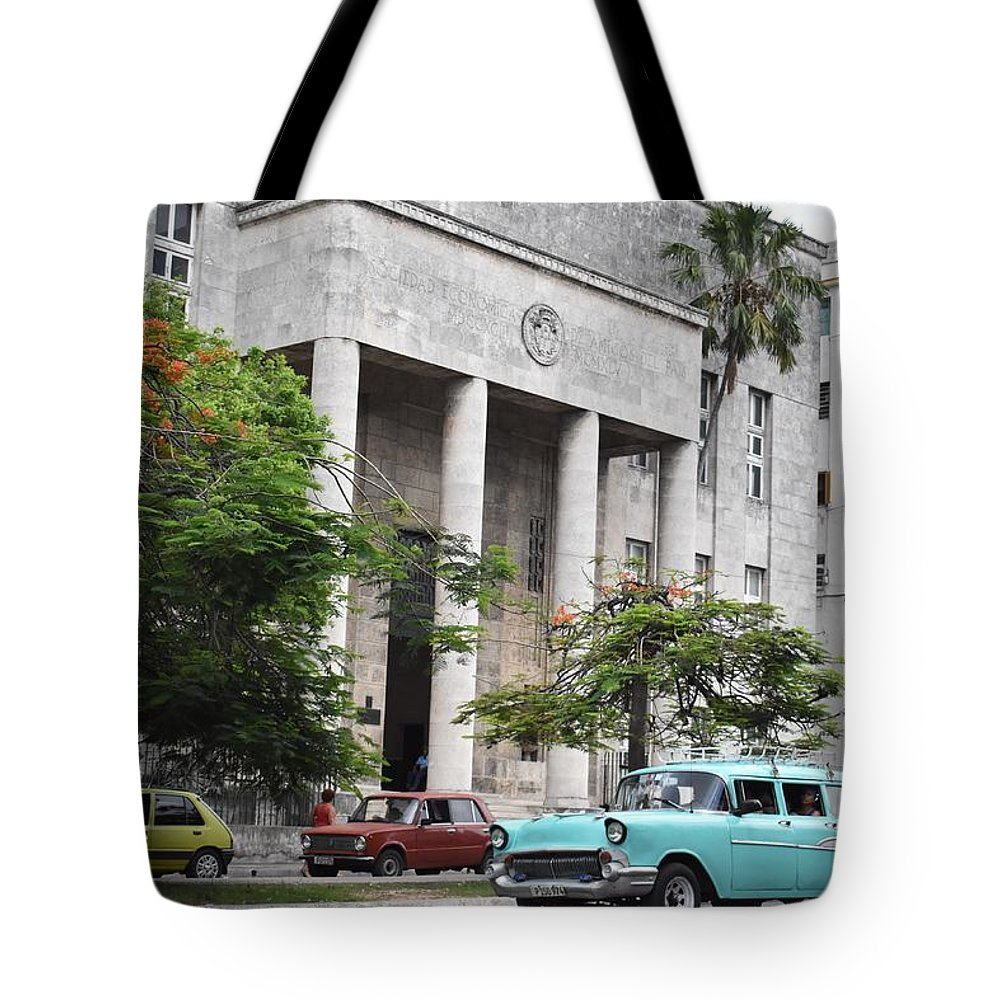 Old Times Tote Bags
