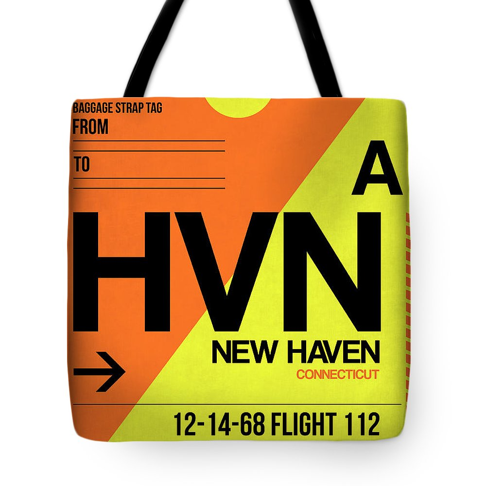 New Haven Tote Bags