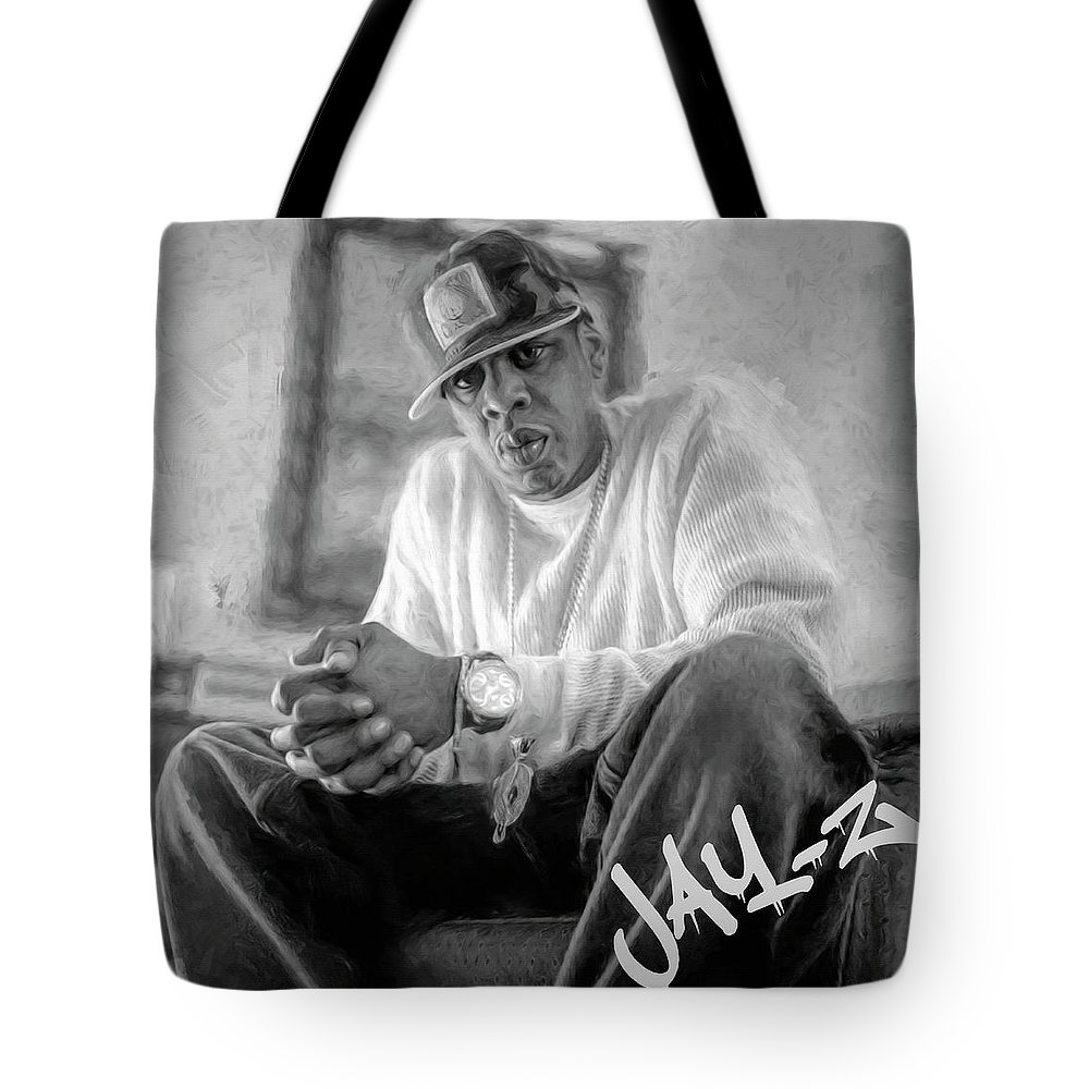 Designs Similar to Jay Z by Mal Bray