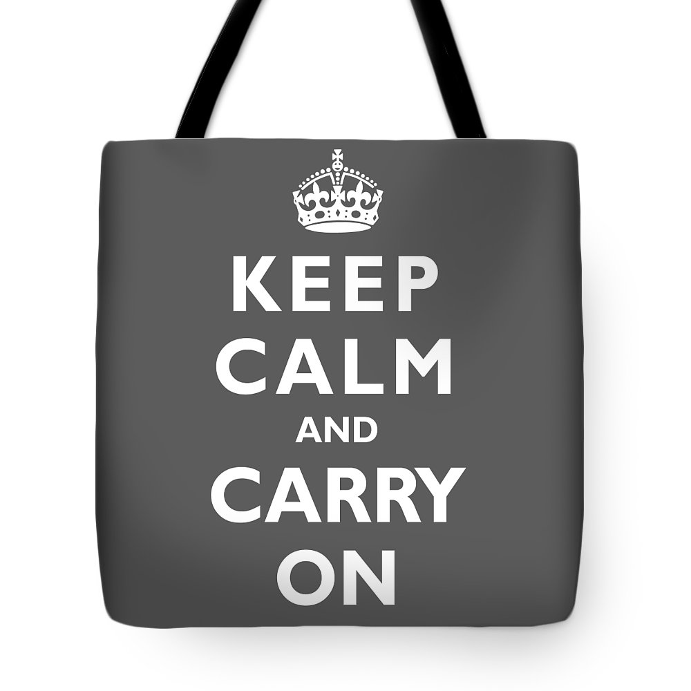Keep Calm And Carry On Lifestyle Products