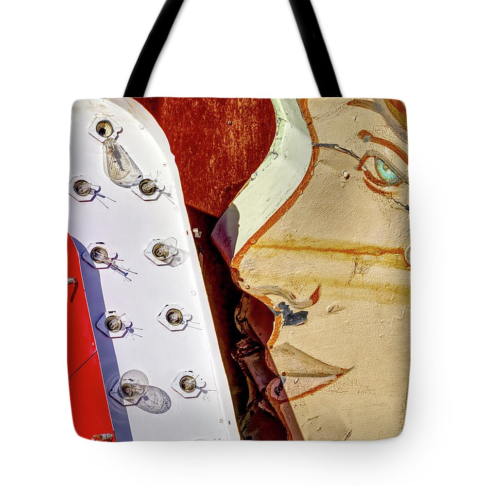 Kiss Tote Bag featuring the photograph Kiss by Skip Hunt