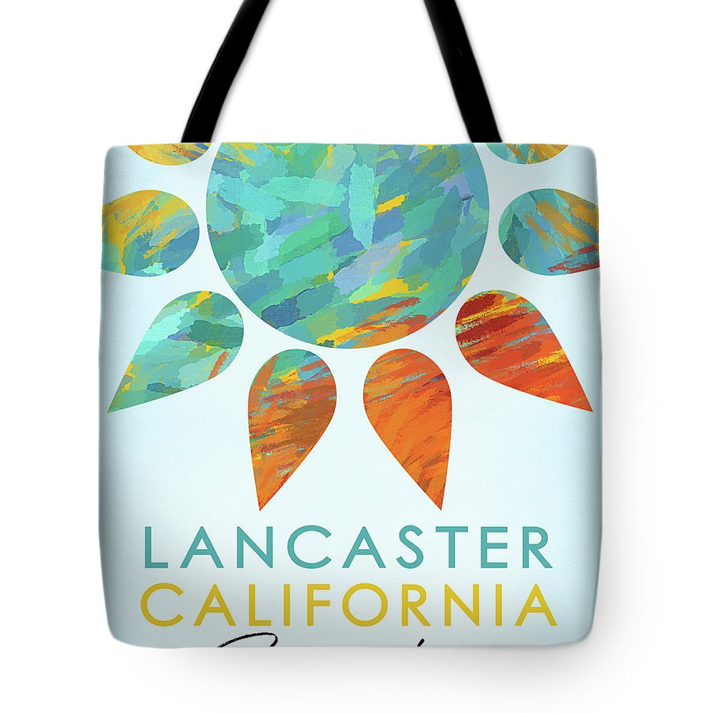 Designs Similar to Lancaster California Sunshine