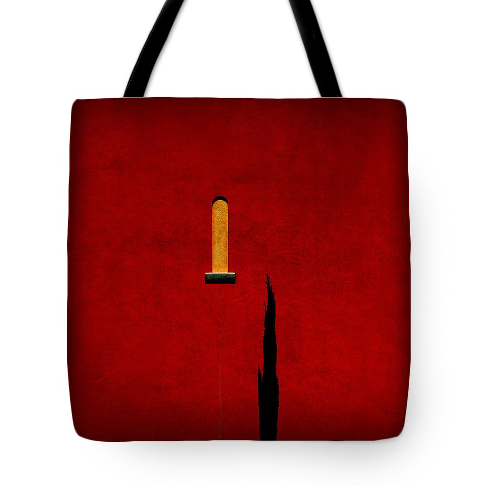 Art Tote Bag featuring the photograph Metaphysical Art by Thomas Michael Photography