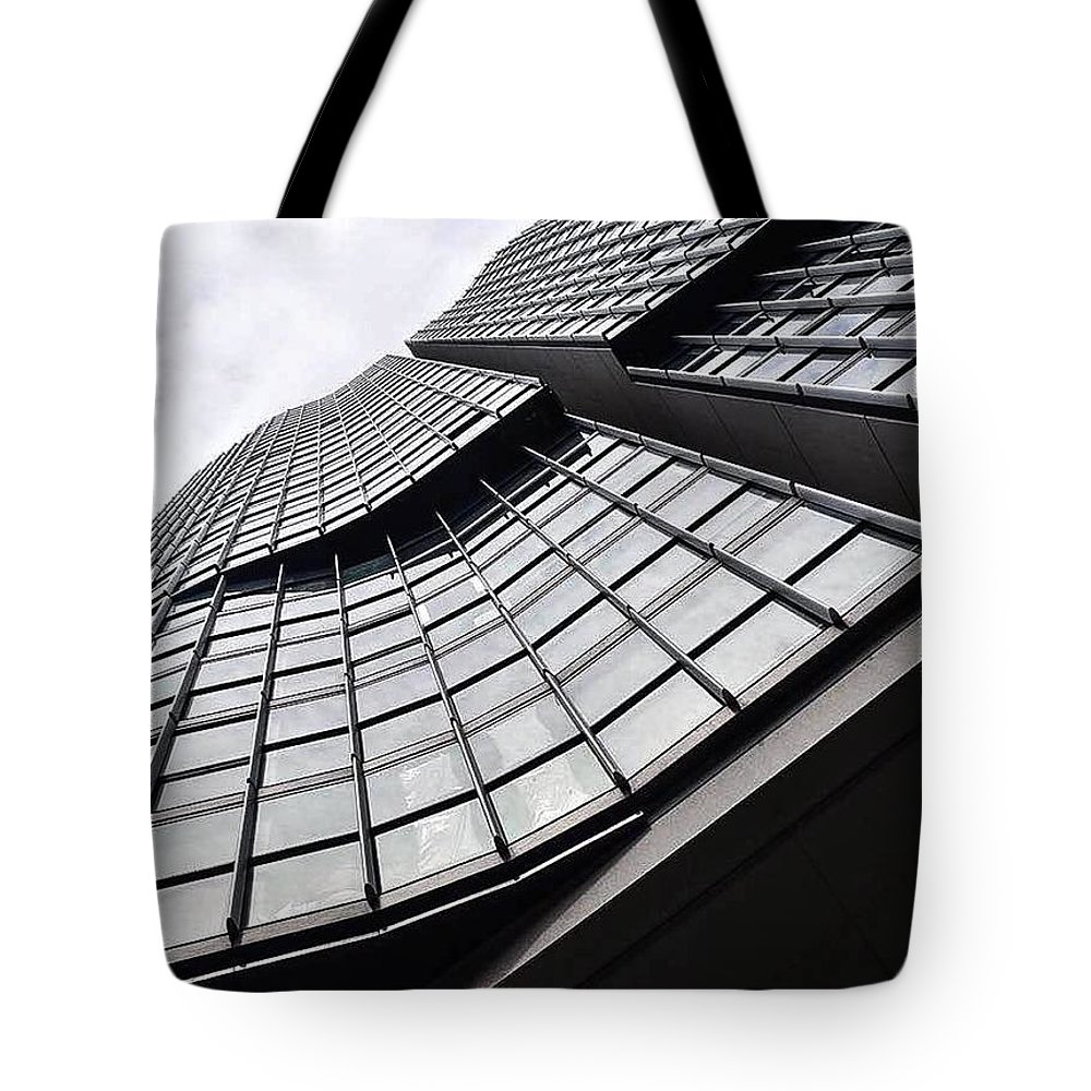 Sydney Tote Bag featuring the photograph Not The Ocean by Sonia Pizzinelli