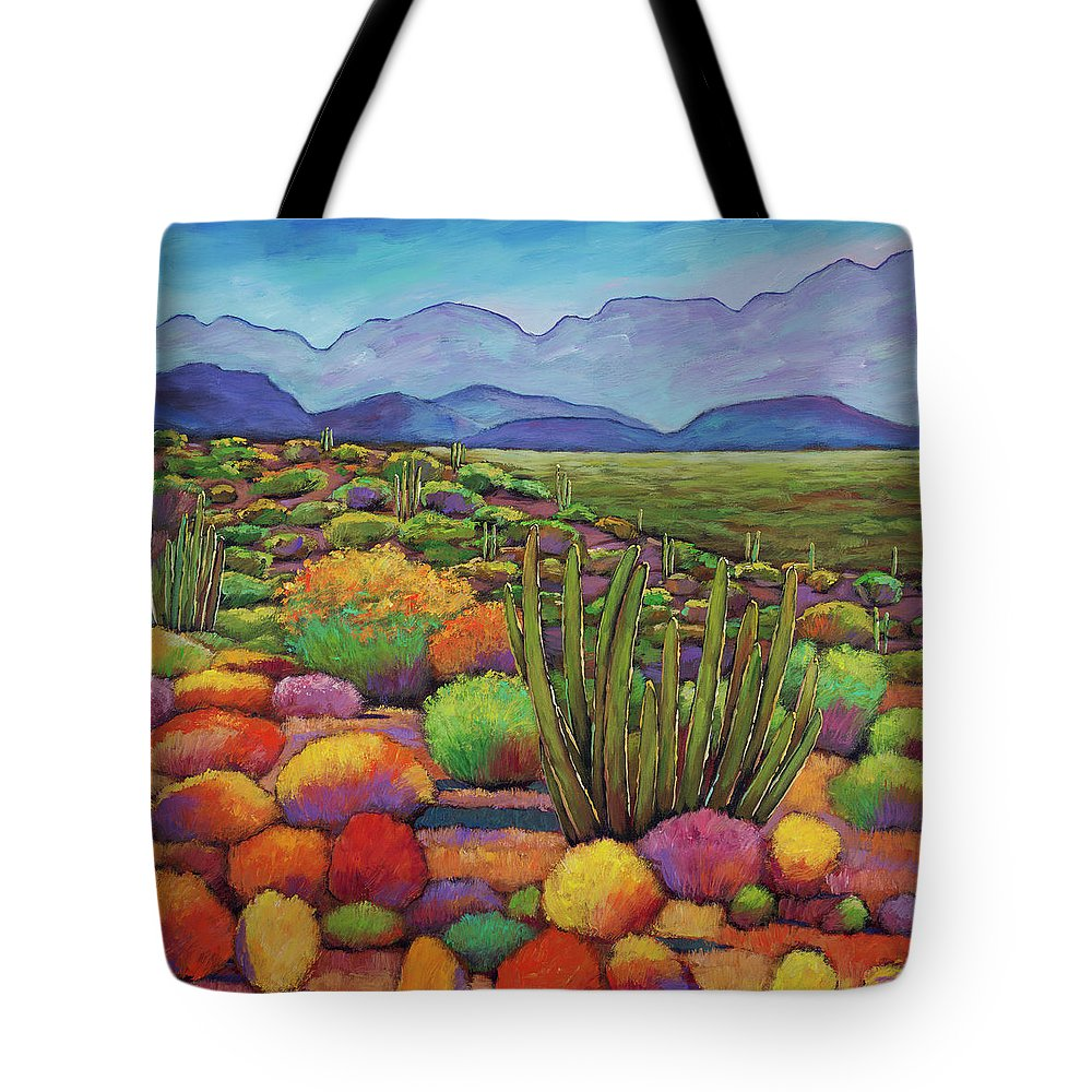 Pipes Tote Bags