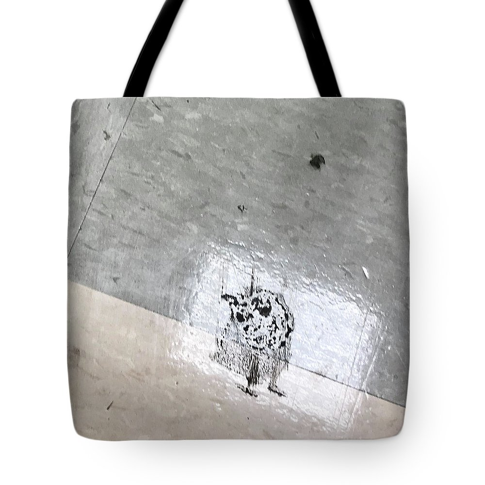 Partridge Tote Bag featuring the photograph Partridge by Hank Lerma