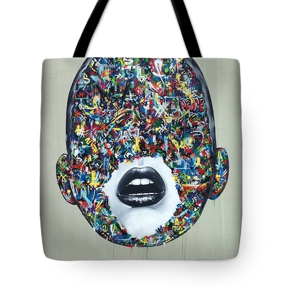 Pablo Picasso Tote Bags