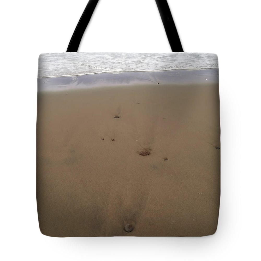 Tote Bag featuring the digital art Summer On Cape Cod Xiii by Tina Baxter