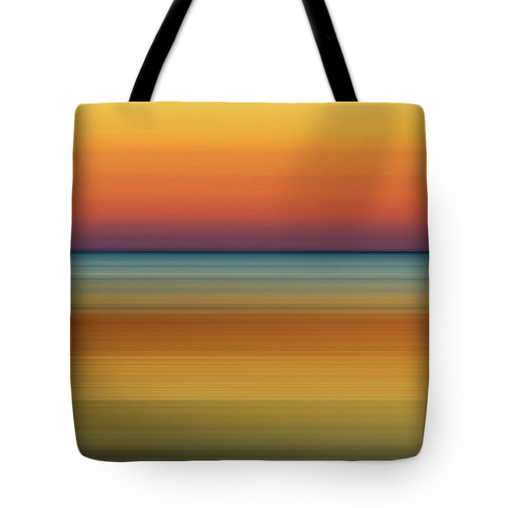 Sunrise Tote Bag featuring the photograph Sunrise 3 by Scott Norris