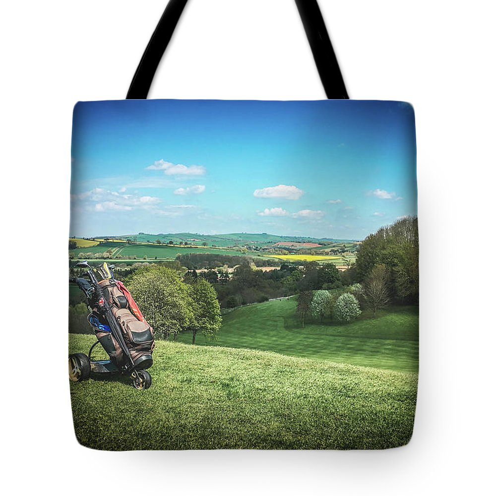 Weekend Tote Bag featuring the photograph The Weekend by Pixabay