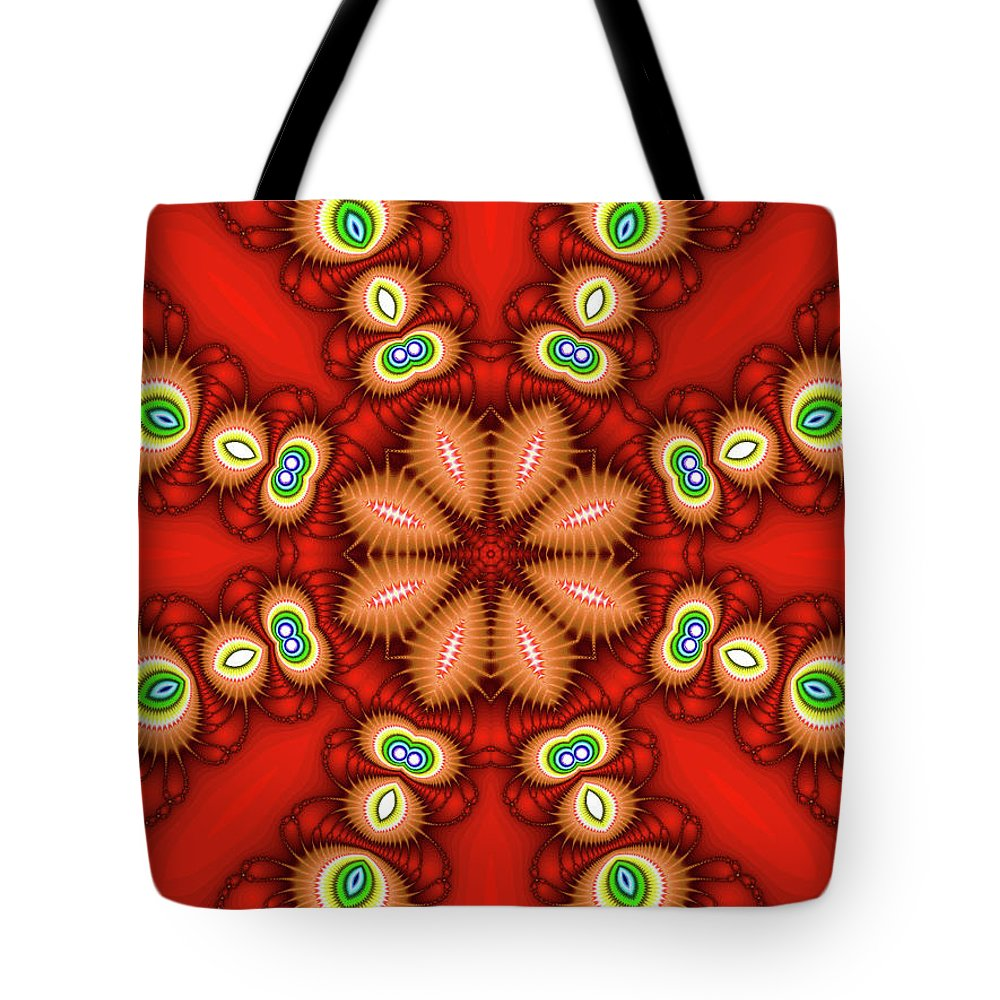 Art Tote Bag featuring the photograph Watcher's Eyes by Ester McGuire