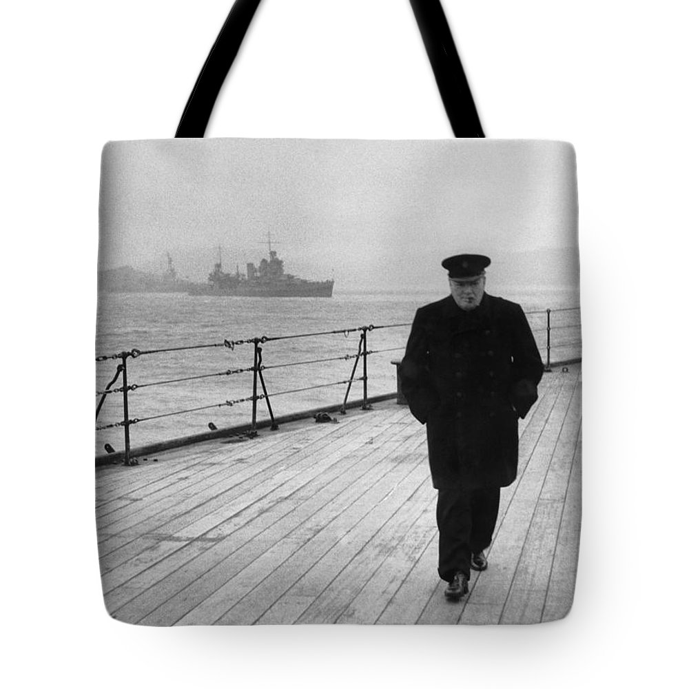 World War 2 Tote Bags
