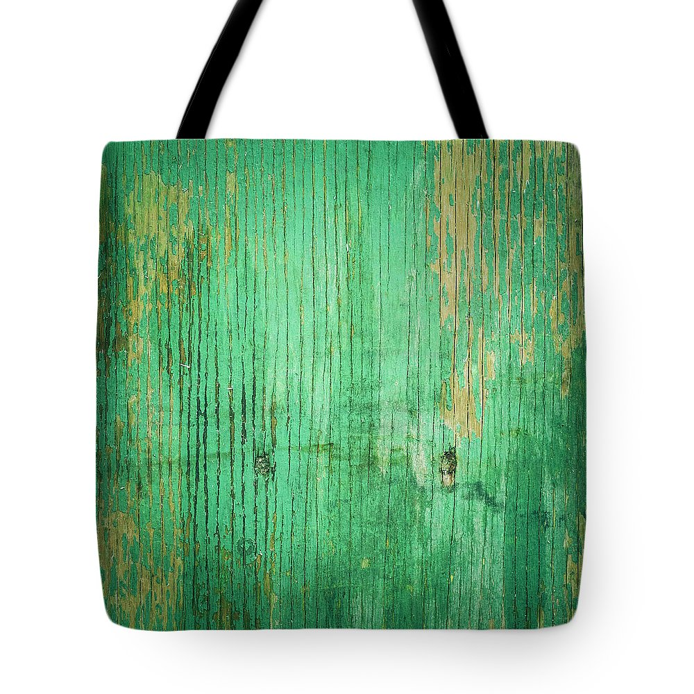 Unhygienic Tote Bag featuring the photograph Wooden Texture by Thepalmer
