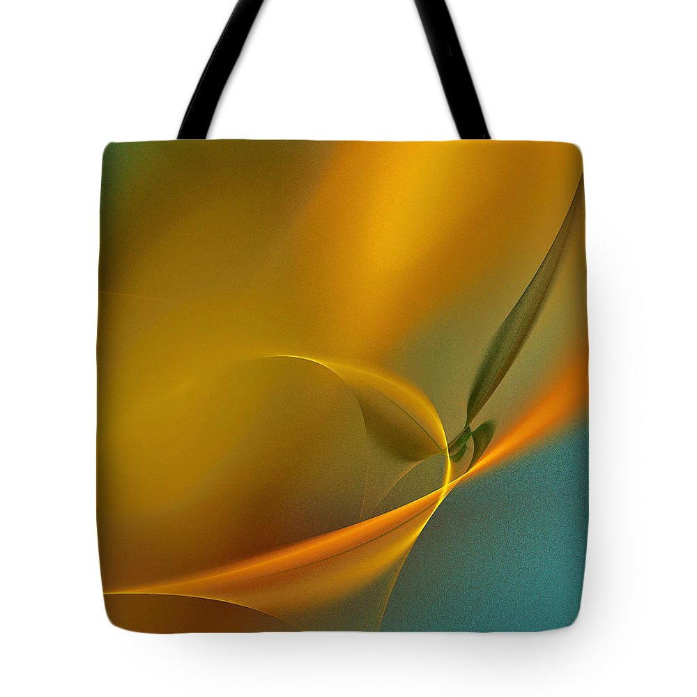 Orange Color Tote Bag featuring the photograph Yellow Lights by I Dedicate This Creation To You All Dream Makers... Realeoni
