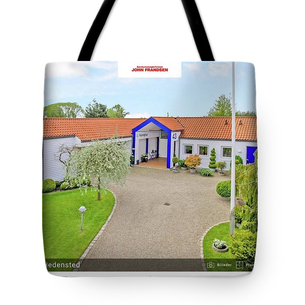 See Www.johnfrandsen.dk - Contact Dbh@johnfrandsen.dk Tote Bag featuring the mixed media See www.johnfrandsen.dk - contact dbh@johnfrandsen.dk by Asbjorn Lonvig