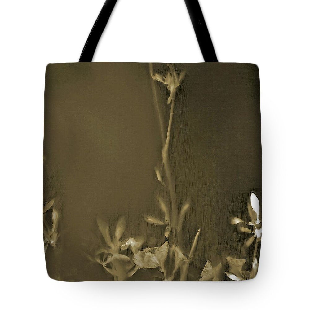 Art Tote Bag featuring the photograph Azalea Lumen by Holly Morris