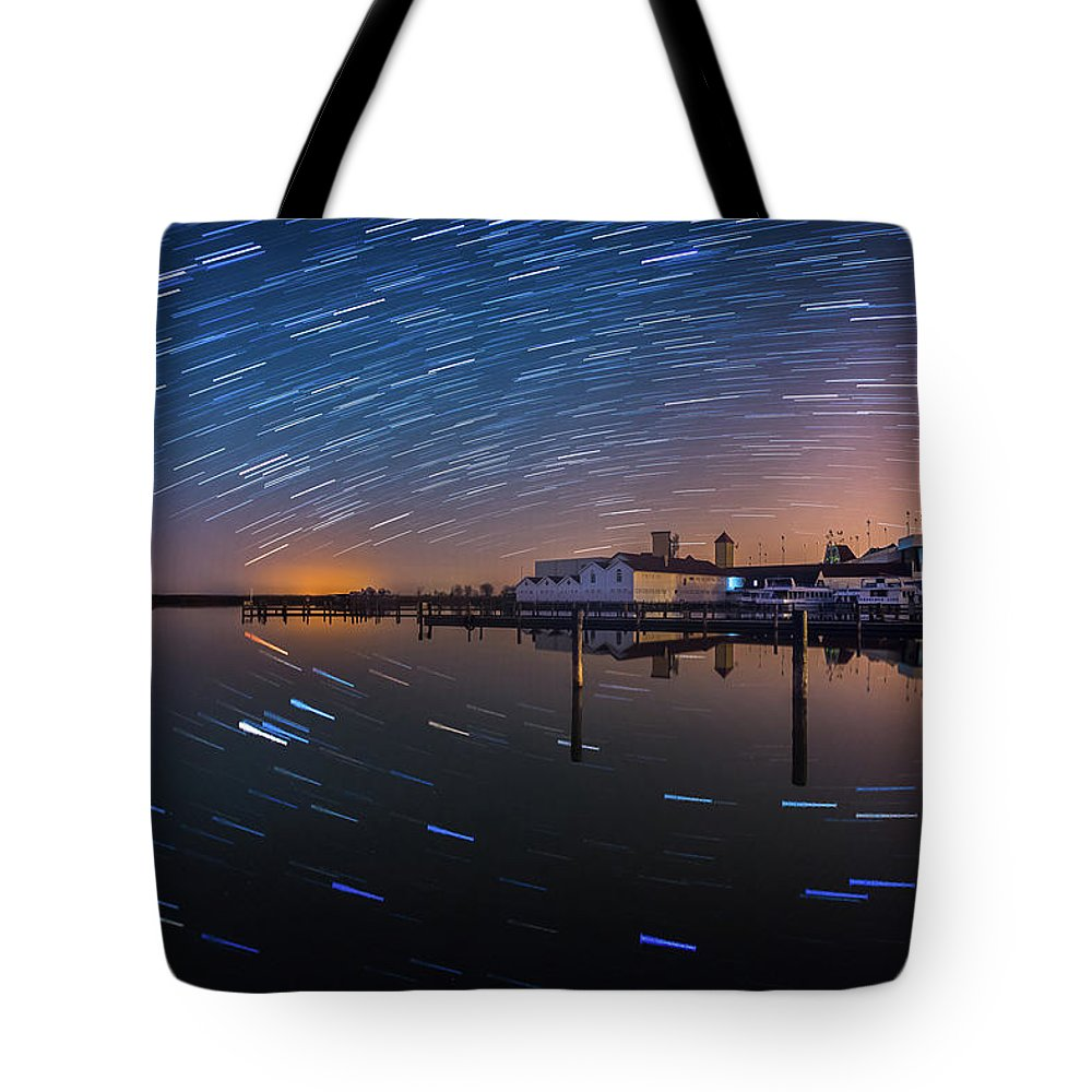 Austria Tote Bag featuring the photograph Beyond Us by Jerzy Bin