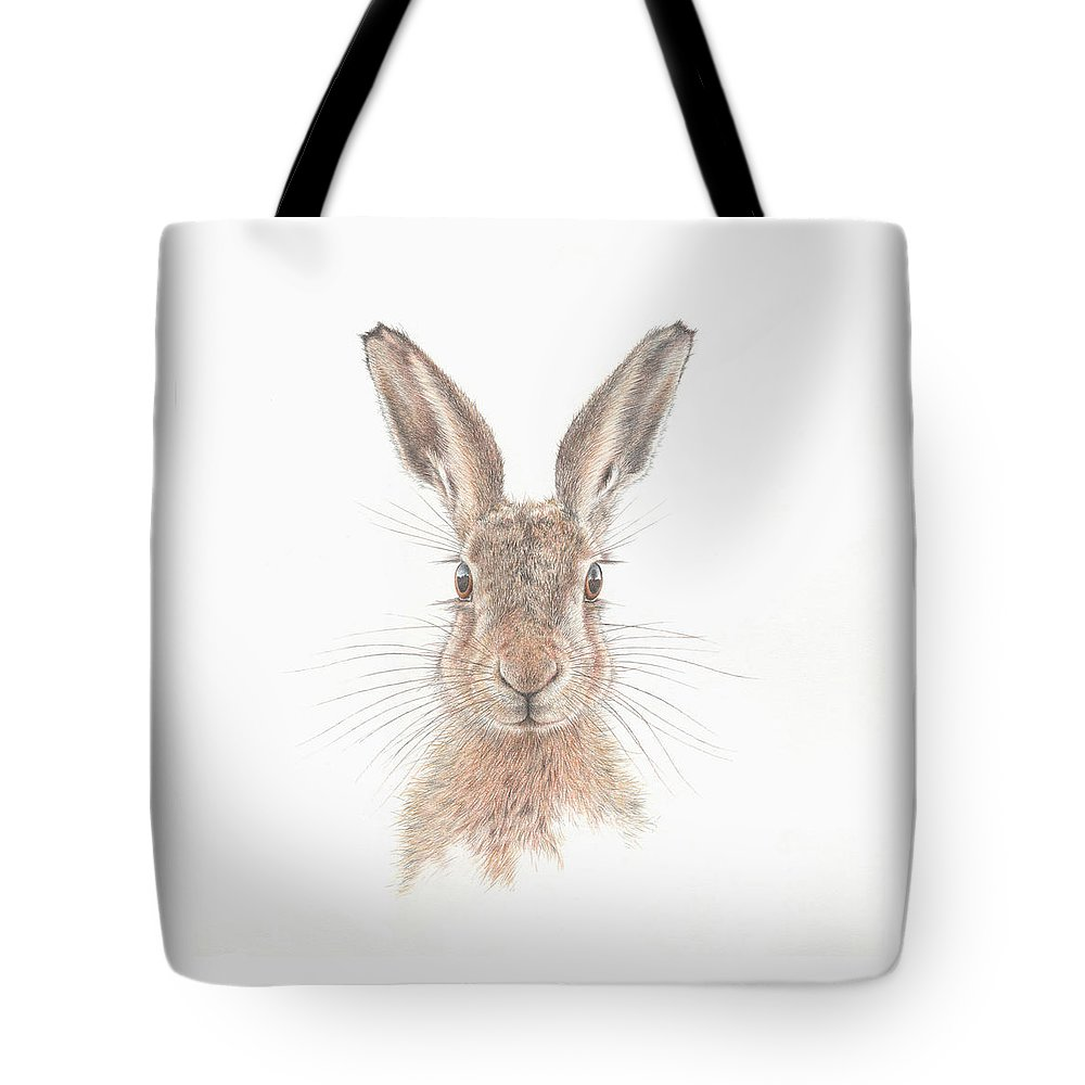 Mark Langley Tote Bags