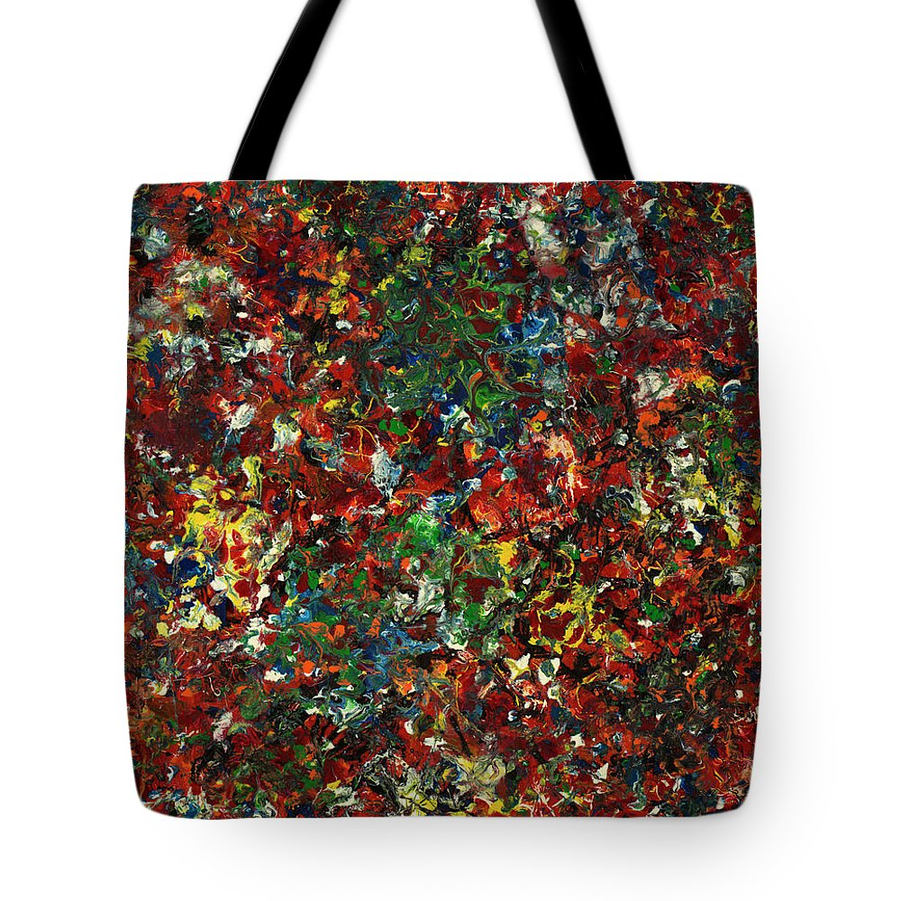 Objective Tote Bags
