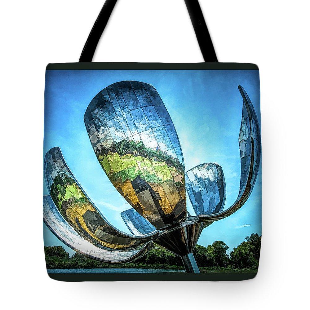 Ifototravel Tote Bags