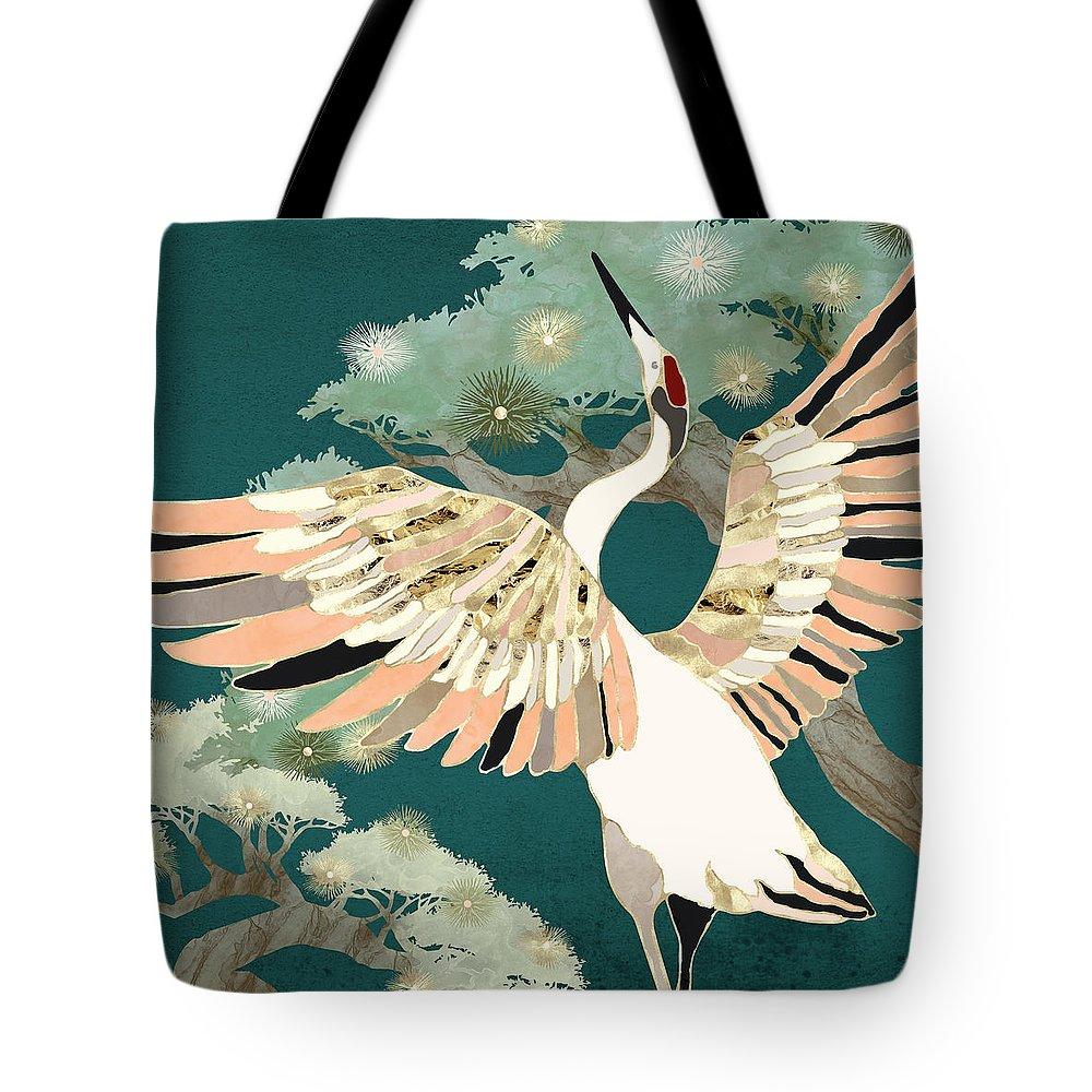 Bonsai Tote Bags