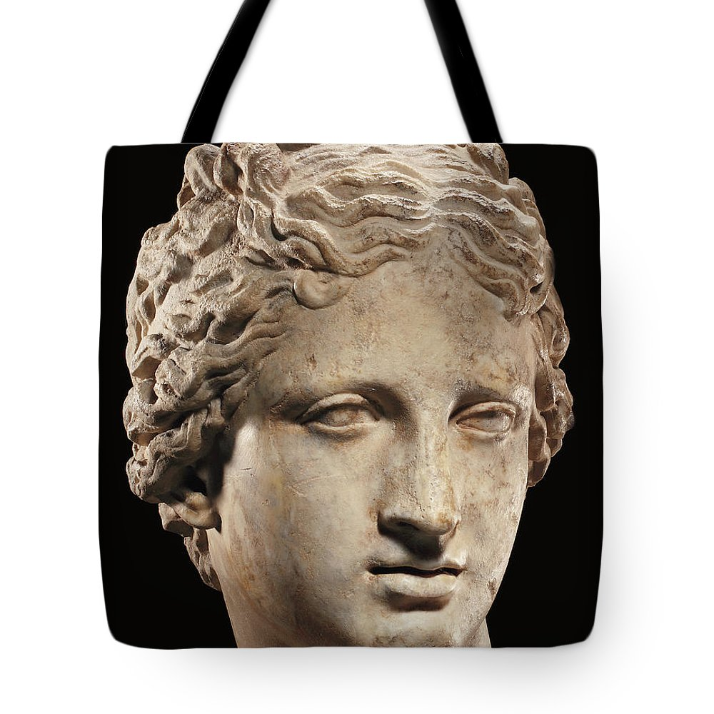 Designs Similar to Head Of Venus by Roman School