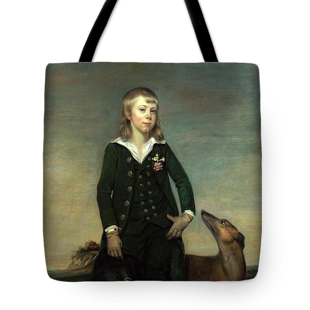 Princess Haya Bint Al Hussein Tote Bags