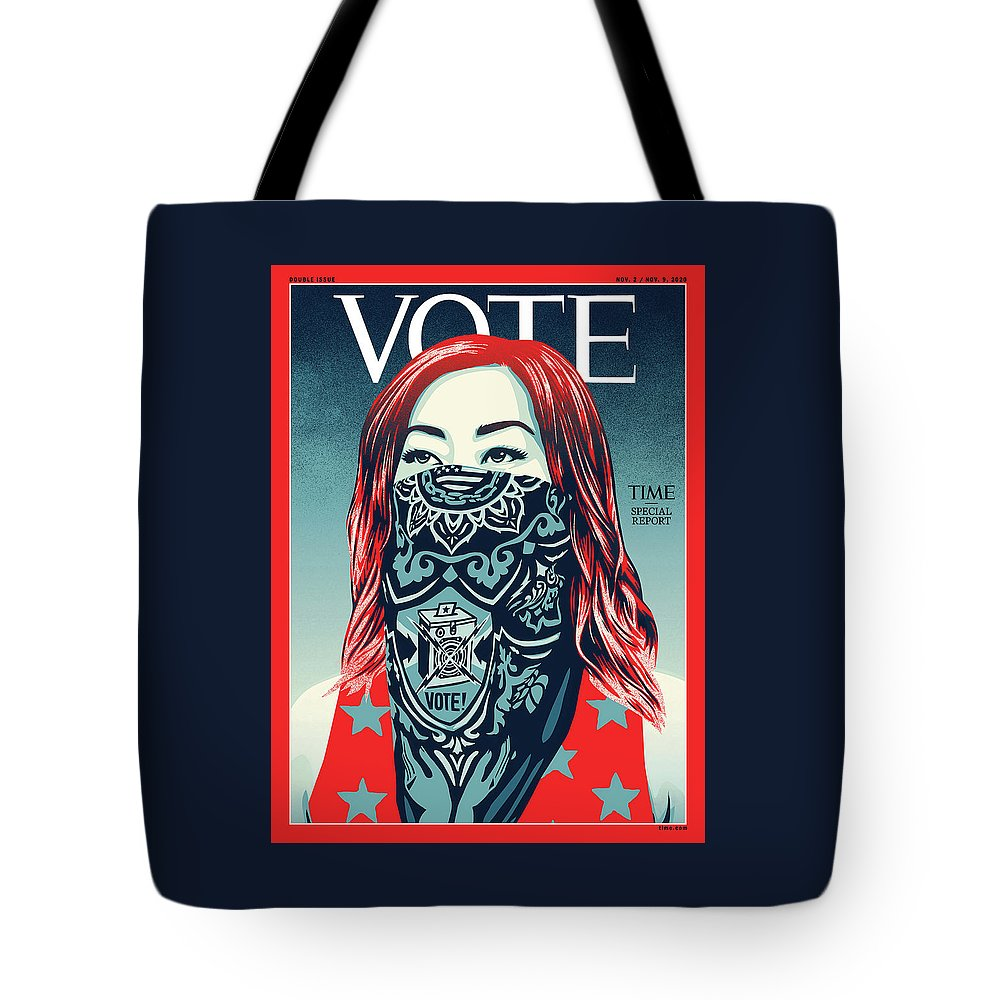Political Tote Bags