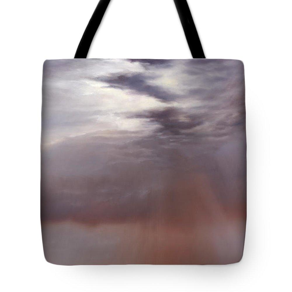 Cheryl Kline Tote Bags