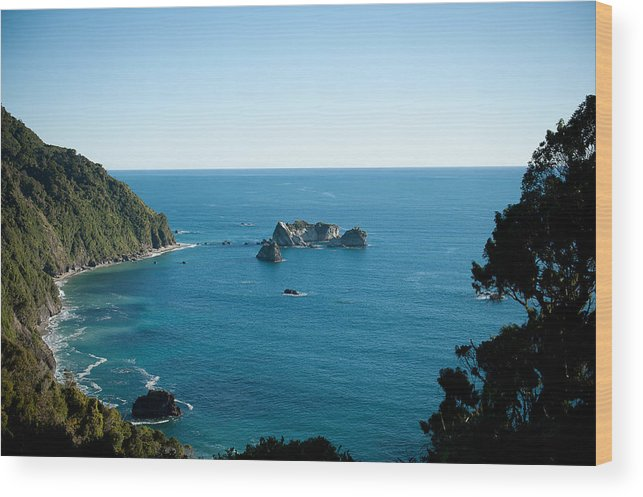 2013 Wood Print featuring the photograph Landscape by Gallery On Spot