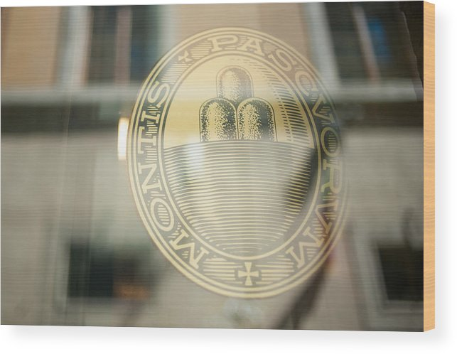 Banca Monte Dei Paschi Di Siena Spa Pushes Down Costs To Profit Wood