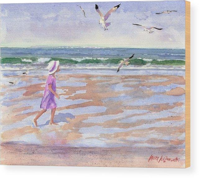 Walking The Cape by Laura Lee Zanghetti