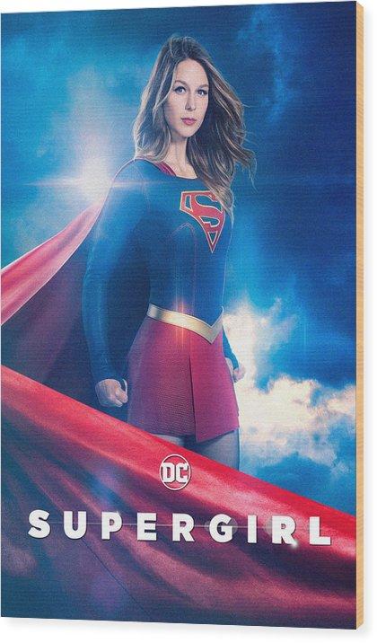 Supergirl 2015 by Geek N Rock
