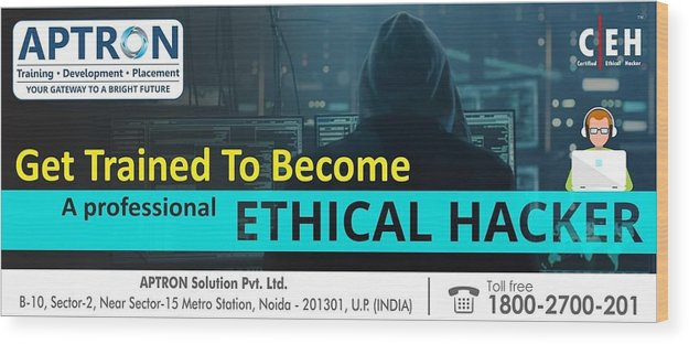 Lucideus Training — Learn Ethical Hacking in Delhi