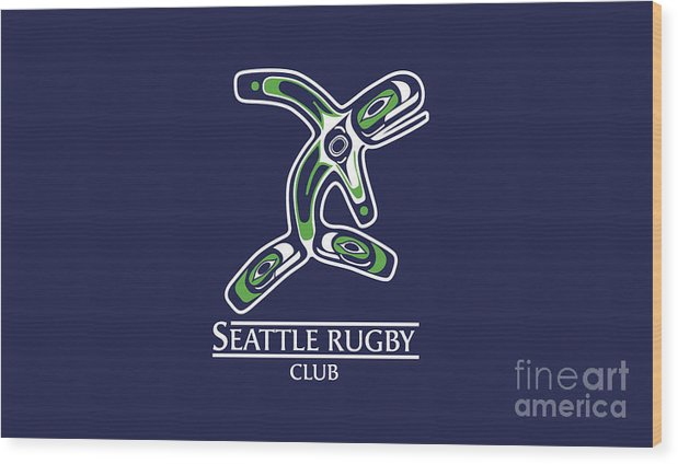 Seattle Rugby Club by SnapHound Photography