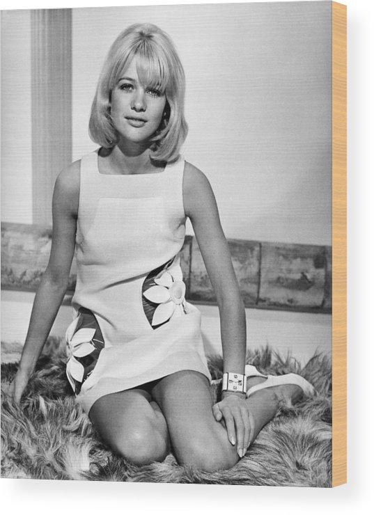Judy Geeson nude 994