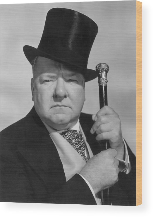 People Wood Print featuring the photograph Mahatma Kane Jeeves by Hulton Archive