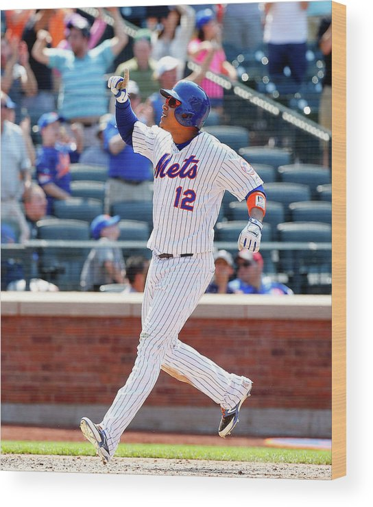 People Wood Print featuring the photograph Juan Lagares by Jim Mcisaac