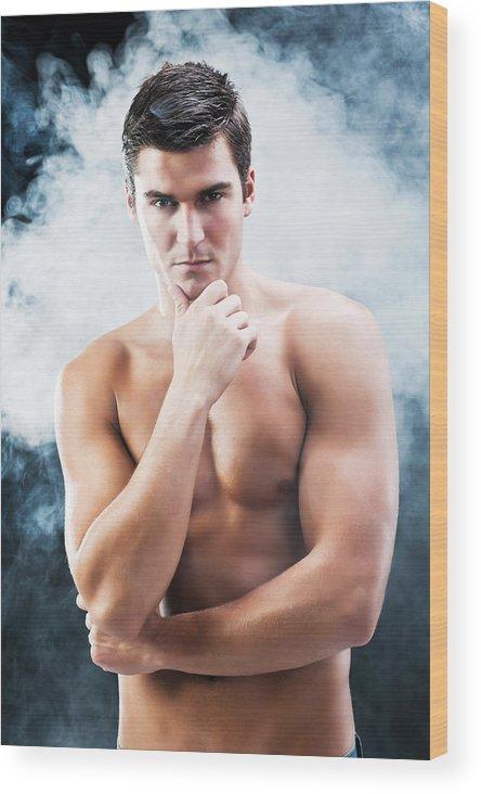 hot nahý model