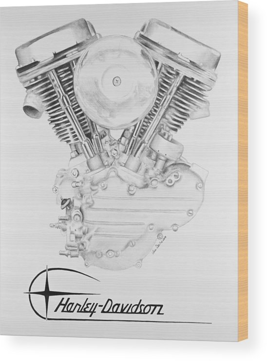Panhead Engine Diagram | Wiring Diagram on