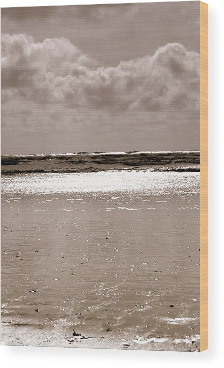 Wood Print featuring the photograph Westport by JK Photography