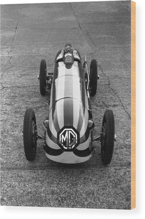 The Senate – Top Ten Mg Car Agency