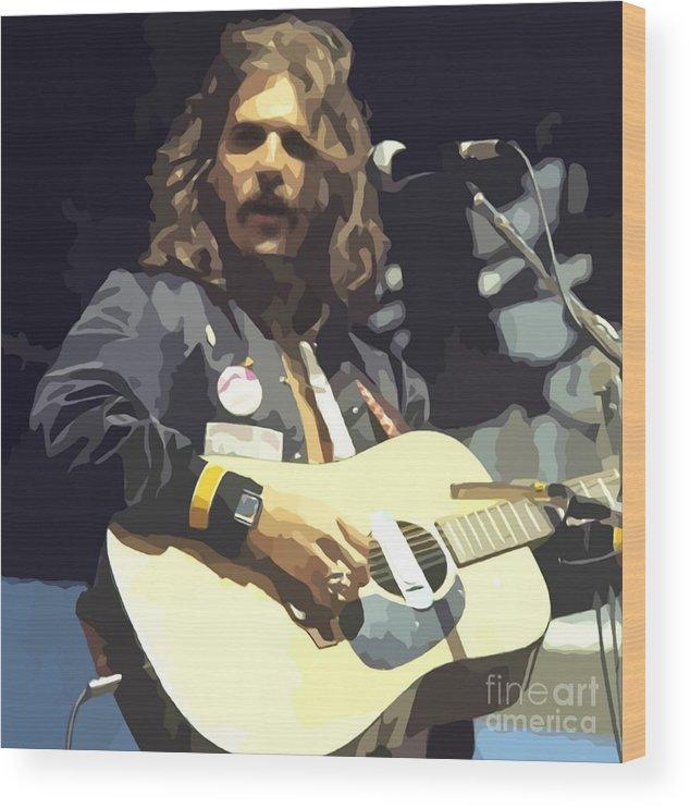 Eagles Framed Photo Picture Favourites Glenn Frey