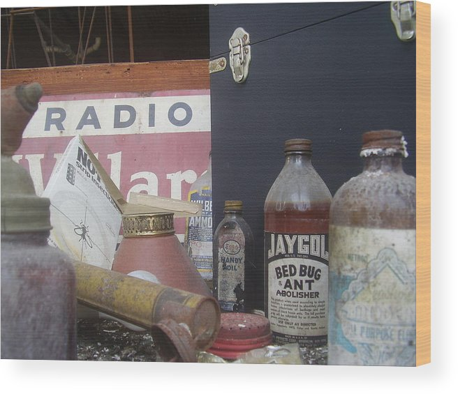 Window Wood Print featuring the photograph Jaygol by Flavia Westerwelle