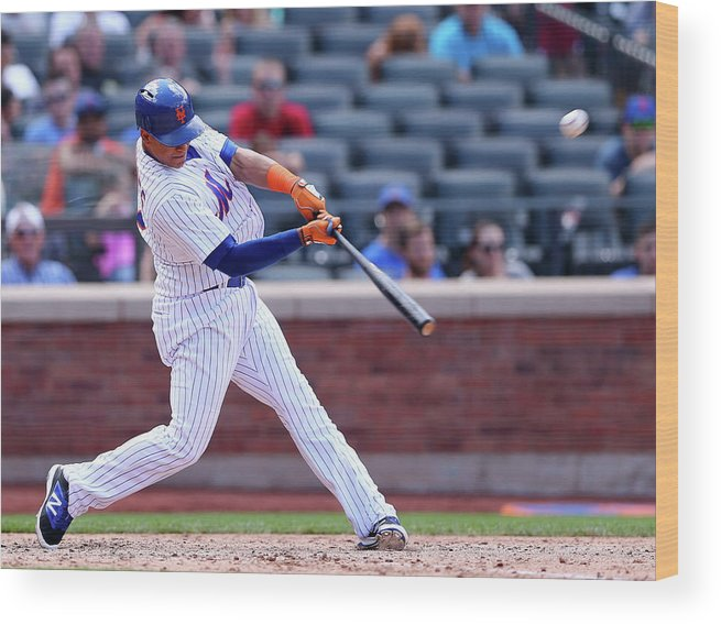 People Wood Print featuring the photograph Juan Lagares by Elsa